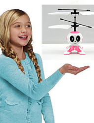 JDTOYS 8070 Infrared Remote Control Sensing Space Robot Toys