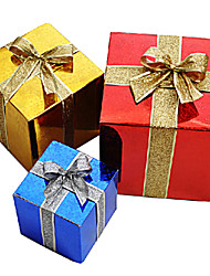 Merry Christmas Gift Box Paper 30*30*30cm