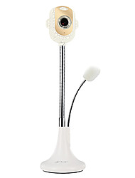 diyiyan s7 12 megapixel webcam con microfono incorporato