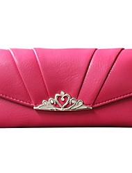 MEGA Women's Wallet Clutch Purse