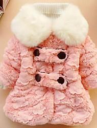 очередь девушки воротник пальто (больше цвета)