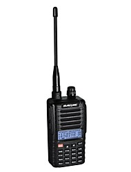 Amateur Dual Band Handheld Two Way Radio BJ-UV88