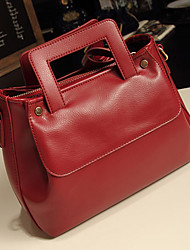 Medanly Women's New Style Vintage Cattlehide Handbag
