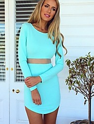 Robes ( Autres ) Bodycon/Informel