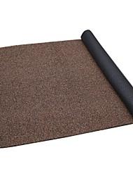 lebosh ™ для укрепления охраны окружающей среды антибактериальные спиральный коврики импорт натурального каучука для пяти сидений автомобиля