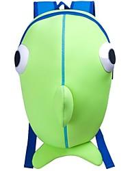 vizon® nueva marca Faison infantil cuenta con los bolsos de escuela de la lona de la historieta / mochilas netbook