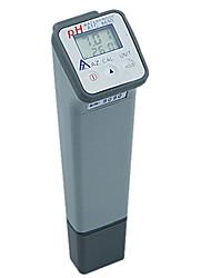 draagbare ph meter acidometer waterkwaliteit tester az8690 (± 0,02)