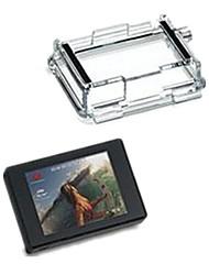 """2.0 """"couleur TFT LCD BacPac de spectateur w / porte dérobée pour hero3 gopro"""