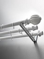 élégantes pistes trible en aluminium haut de gamme