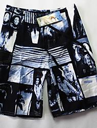мужская личность шаблон досуг Совет по поиску короткие быстрые сухие пляжные брюки