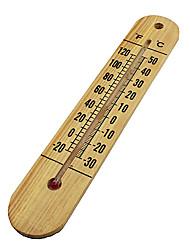 termometro metro in legno ℃ / ℉ G751