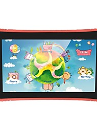 "VENSTAR K7 7"" Android 4.2 Dual-Core Kid's Pad Tablet PC (Dual Camera, 512MB RAM, 8GB ROM)"