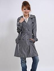 long manteau des femmes