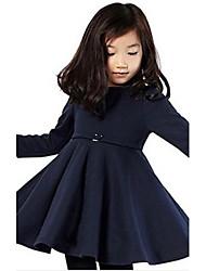 robe coréen ceinture de fille