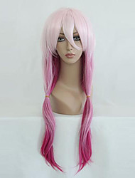 Cosplay Wig Inspired by Guilty Crown-Inori Yuzuriha