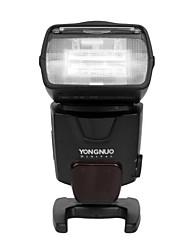 YONGNUO уп-510ex беспроводной TTL ведомая вспышка Speedlite для Nikon D80 D40 D50 D60 D70 d300 d200 DSLR камеры