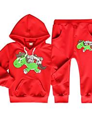 Children's Fashion Cotton Clothing Set