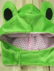 Unique Creative  The Frog Prince Style Hats for Pets Cats Dogs(Assorted Sizes)