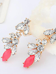 Women's Fashion Diamond Stud Earring