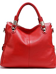 Paste® Hot Sale Simple Style Woman Genuine Leather Handbag