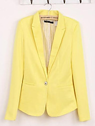 Miluola Women's Leisure Suit Blazer