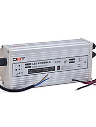 12V 20.8A Rain-proof 250W Constant Voltage Power Supply for LED Light and Surveillance Security Camera (AC 170~250V)