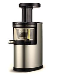 hanyou® extrator de suco de baixa velocidade com motor de corrente alternada para frutas e legumes
