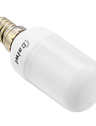 Ampoules Maïs LED Blanc Froid E14 9 SMD 5730 210 LM AC 100-240 V