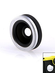 Fotopro Wide Angle Lens+Micro Angle Lens for Mobile Phone