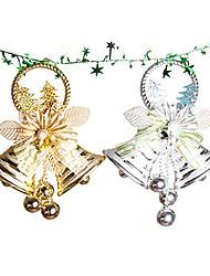 cloches de Noël Décoration de Noël ornements d'arbre