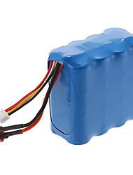 qs batería del rc 18650 3000mah 14.8v 8008