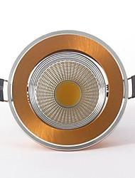 Luci da soffitto/Luci a pannello 1 COB MORSEN Modifica per attacco al soffitto 5 W Intensità regolabile 400-500 LM 6000-6500 K Luce fredda
