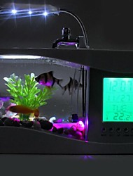Multi Function Creative Viewing Electronic Screen Aquarium