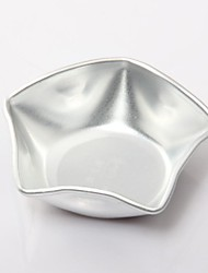 Aluminum Alloy Five Star Cake Mold