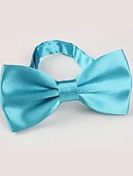 occasionnel mariage de défilé de mode noeud papillon hommes sktejoan®