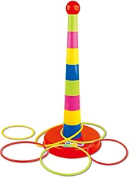 Colorful Fun Loops Baby Toy  Early Childhood Educational Toys