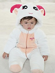 Constellation Series Aries Baby Rompers Christmas Costume