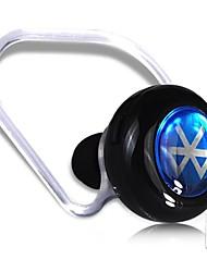 fineblue mini-c 2-en-1 Bluetooth v3.0 estéreo en la oreja los auriculares con micrófono para iPhone6 / iPhone6 más (colores surtidos)