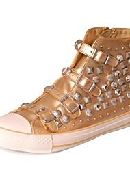 pattini delle donne di conforto piatto scarpe da ginnastica di moda tacco scarpe più colori disponibili