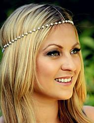 canlyn женские жемчуг браслет&диапазон волос