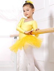 Kids' Dancewear Leotards Women's / Children's Spandex / Tulle