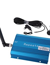 CDMA 850MHz Mobile Phone Signal Repeater Booster Amplifier + Antenna Kit