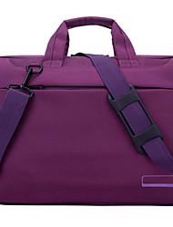 """leimande 12 """"bolsa de bolsa de ordenador portátil de hombro"""
