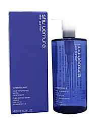 Shu Uemura Skin Purifier Whitefficient Clear Brightening Gentle Cleansing Oil 450ml / 15.2oz