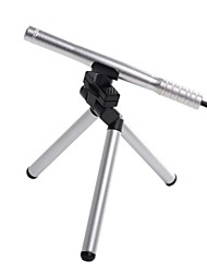 200 x Mini USB portable microscope numérique caméra endoscope otoscope avec led