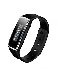 Smart Bracelet / Activity Tracker / Wristbands Pedometers / Sleep Tracker / Multifunction / Wearable Bluetooth4.0 iOS / Android / IPhone