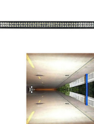 LED Long 300W 6000K Driving  Assistance Car Lights