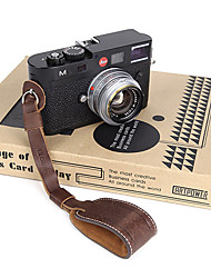 CAM-in CAM3054Genuine Leather Wrist Strap for Camera
