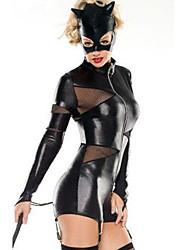 Costumes - Uniformes - Féminin - Halloween/Carnaval - Robe/Masque