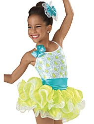 Ballet Dance Children's Sequin Ballet Tutu Dress